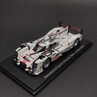 Spark 1/43 Porsche Team 919 Hybrid #20 Car model Le Mans LM 2014 Bernhard S4209