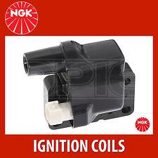 NGK Ignition Coil - U1036 (NGK48158) Distributor Coil - Single