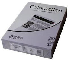 80 gsm A4 Coloraction printer & photocopier paper x 500 sheets MID LILAC TUNDRA