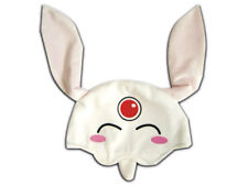 Tsubasa Chronicle Cosplay Costume White Meat Pork Bun Modoki Mokona Plush Hat