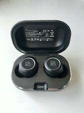 Bang & Olufsen BeoPlay E8 2.0 Truly Wireless Earbuds - Black