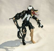 "MARVEL LEGENDS VENOM Action Figure 2001 Toybiz 6"" Scale Spiderman Comics"
