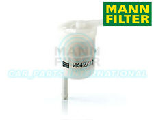 Mann Hummel OE Quality Replacement Fuel Filter WK 42/12