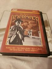 Hal Roach's Rascals (DVD, 2003) - Vol. 2 - 4 Episodes - School's Out/Olympic/Etc