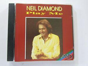 Neil Diamond - Play Me CD
