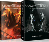 Game of Thrones: The Complete Seventh Season [New DVD] Boxed Set, Full Frame,