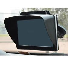 """7"""" Car Auto GPS navigator Sunshade Sun Shade Sunshield Visor Anti Glare"""