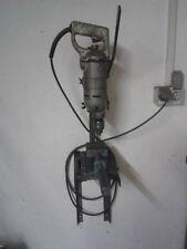 Bohrmaschine Fein ASz 654-1b mit Ständer Wandhalterung und Schraubstock