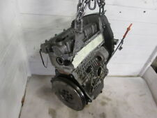 SEAT IBIZA 1.4 BENZ 5M 63KW 07 REPLACEMENT ENGINE BXW 050539 03003019AC/AE 0361