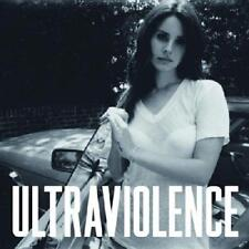 Lana Del Rey - Ultraviolence (NEW CD)
