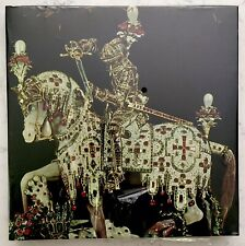 Sealed Springbok 1969 GEORGE and the DRAGON 500+ Piece Factory Sealed Puzzle