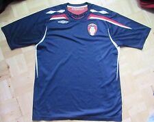 St. Patrick's Athletic away shirt jersey UMBRO 2008-2010 Saints/ Pats men SIZE L