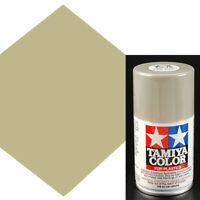 Tamiya TS-75 Champagne Gold Lacquer Spray Paint 3 oz