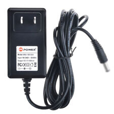 PKPOWER AC Adapter For Dunlop JD-4S Rotovibe Expression Pedal Power Cord PSU