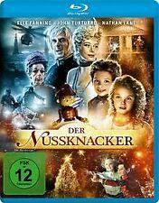 Der Nussknacker (Blu-ray) von Kontschalowski, Andrej | DVD | Zustand sehr gut