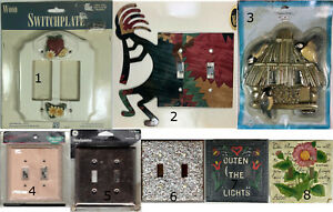 Beach Tropical Home Electrical Wall Wall Plates Covers For Sale In Stock Ebay