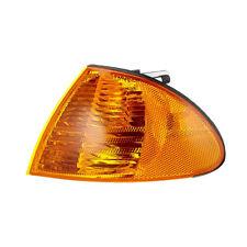 NEW DRIVER SIDE TURN SIGNAL LIGHT FITS BMW 323I 1999 2000 2001 63-13-6-902-765