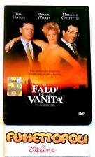 IL FALO' DELLE VANITA' DVD 1^Ediz. Warner Z8 ITA Fuori Catalogo Usato PERFETTO