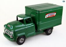 Awesome All Original Vintage Buddy L 'Airway Express Van' Delivery Truck