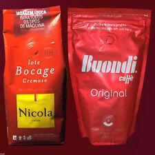 Coffee Ground Nicola Bocage Creamy & Boundi Nestlé 470g Portuguese,  кофе  コーヒー