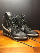 Nike Womens Dunk Wedge  Size 10