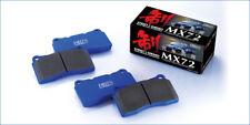 ENDLESS MX72 BRAKE PADS (EP524) FOR  CIVIC TYPE R FK8 REAR