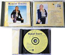 MARGOT ESKENS Auch Matrosen haben Heimweh . 1993 EMI Club-Edition CD