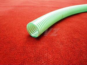 Saugschlauch Spiralschlauch Förderschlauch Pumpenschlauch Wasser Druckschlauch