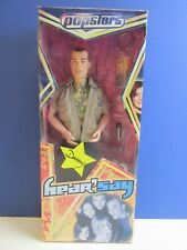 rare vintage HEAR'SAY danny foster DOLL FIGURE 2001 POP STARS unopened 88P