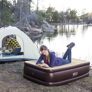 BESTWAY INFLATABLE PAVILLO CORN TRIMS AIRBED OUTDOOR PARTY CAMPING SLEEPING GEAR