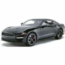 GTspirit Ford Mustang Bullit 2019 Echelle 1:18 Voiture Miniature - Noire