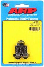 ARP 144-1001 Mopar Cam 3 Bolt Kit Solid Mechanical B/RB Big Block Dodge Chrysler
