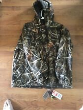 Snap On Tool Hood It Camo Jacket Exter Large New With Tags (very Hard To Find)