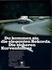 Opel-Rekord-1969-Reklame-Werbung-genuine Advertising-nl-Versandhandel