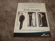 THE LOST ROOM Emmy ad Sci Fi, Peter Krause, Julianna Margulies, Kevin Pollak