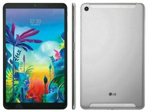 LG G Pad 5 32GB Wi-Fi + 4G, (T-mobile ) 10.1 inch Tablet - Silver A Stock