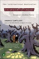 Excursion to Tindari: An Inspector Montalbano Mystery by Andrea Camilleri