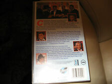 CHAMPIONS FOREVER USED BOXING VHS VIDEO,JOE FRAZIER,MUHAMMAD ALI etc.