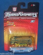 Transformers Robots in Disgiuse ULTRA MAGNUS RID New