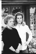 BEWITCHED ELIZABETH MONTGOMERY MARION LORNE ABC PHOTO