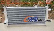 42mm Alloy Aluminum Radiator For Opel Vauxhall Nova GTE GSi 2.0 16v Turbo