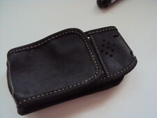 NEW  RETRO ORIGINAL ERICSSON GF PF 768,788 , T10, T18 LEATHER CASE WITH FLIP