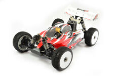 HoBao Hyper VS 1/8 Nitro Buggy RTR with 3-Port Hyper 21 Engine
