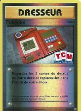 """Pokémon - """"Pokédex"""" 82/108 - Unco Holo Reverse"""