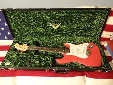 Fender Stratocaster Custom Shop 1962 Nos Fiesta Red Anniversary 42 di 50