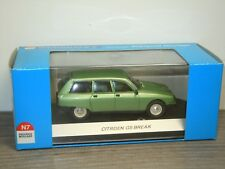 Citroen GS Break - Provence Moulage 1:43 in Box *32770