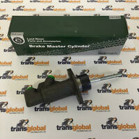 Land Rover Series 2a LWB 109 Brake Master Cylinder CV Type - Bearmach - 90569128