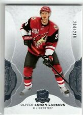 2016-17 THE CUP OLIVER EKMAN-LARSSON #6 204/249