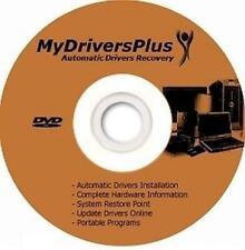Drivers Recovery Restore Dell Alienware 14 17 18 Area-51 m15x Area-51 m17x Drive