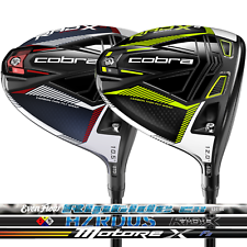 Cobra radspeed XB Driver-Elige Tu Color, Loft Y Flex!